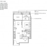 Mayfair Garden floor plan 1
