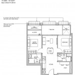 Mayfair Garden floor plan 2