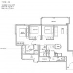 Mayfair Garden floor plan 4
