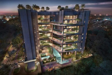 Mont_Botanik_Residence_Condo_Hillview_Tuan_Sing_Official_Building_Fascade