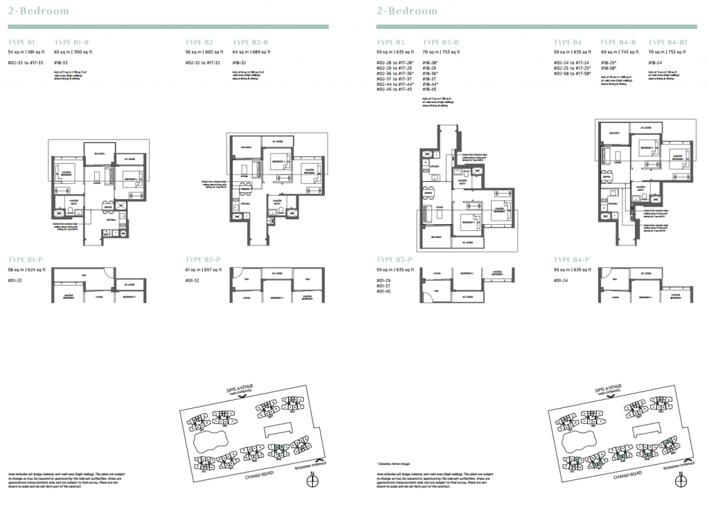 Parc-Esta-Floor-Plan-2-bedroom